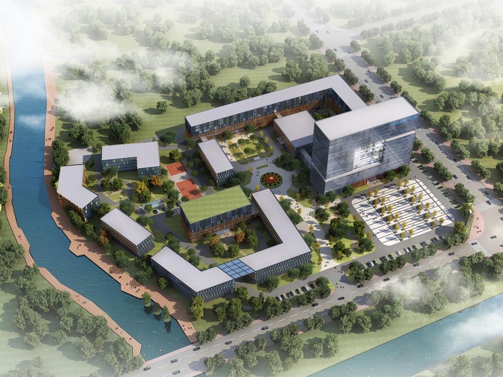 海安市科创中心