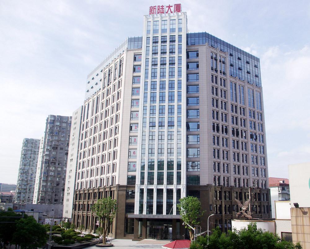 上海新路大厦
